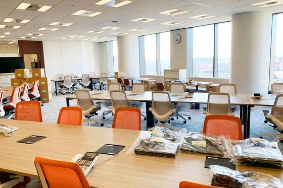 日本ハムシステムソリューションズ株式会社の求人画像1