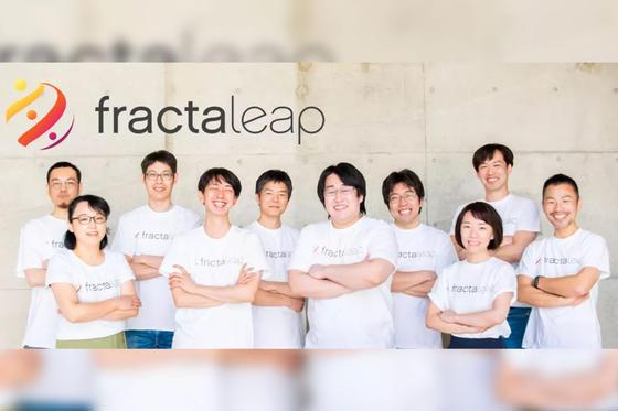 Fracta Leap株式会社の求人画像1