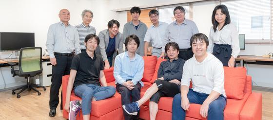 株式会社コトバデザインの求人画像1
