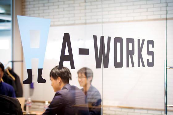 a-works株式会社の求人画像1