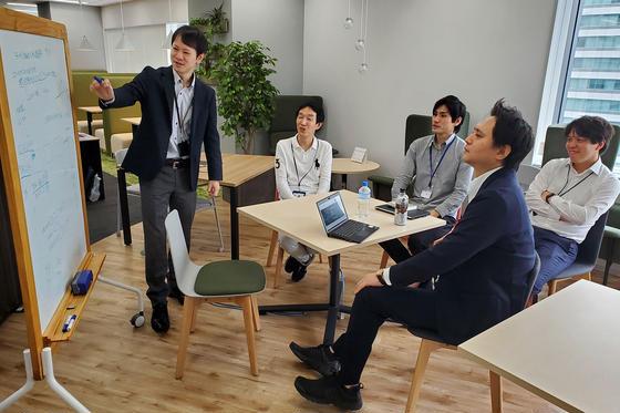 株式会社エヌ・ティ・ティ・データの求人画像1